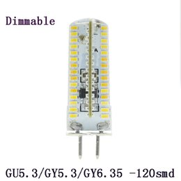 mr16 8w led dimmable prices - 1XHigh Power 6W 7W 8W 9W 10W Dimmable 220V MR16 GU5.3 LED spotlight bulb lamp 220V G4 LED 3014 2835 Spot light lamp bulb