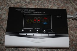 Wholesale Solar Water Heater Controllers - Solar Power intelligent Controller suitable for Integrated Pressure Solar Water Heater, with electric heating function, TNC-2