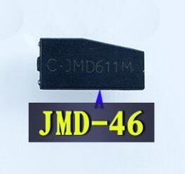 Wholesale Keyless Remote Prices - High quality original JMD46 Handy baby transponder chip, rewritable CBAY copy type car key chip with good price ,5pcs lot free shipping