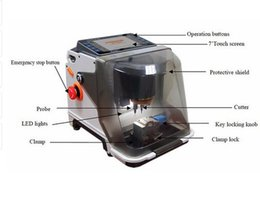 Wholesale Toyota Diagnostic Tool Price - key cutting machine mini XC 007 high quality diagnostic tool mini XC007 machine XC-007 at promotional price Condor XC-007