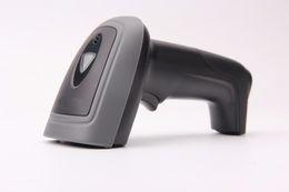 Wholesale 2d Barcode Reader - JP-K8 All 1D 2D QR Barcode scanner USB Interface PDF417 QR code39 1D Bar code Scanner Image code reader