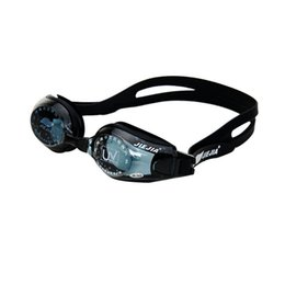 Wholesale Nearsight Glasses - Sportswear Silicone Polycarbonate Lens Anti-fog Coated Watertight Multi Prescription Optical Myopia Nearsight Goggle Glasses