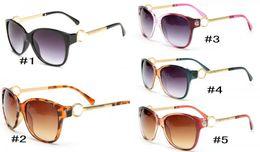 Lunettes de cyclisme en Ligne-Nouvelle marque lunettes de soleil femme mode lunettes de soleil femmes cyclisme Sport lunettes de soleil conduite plage lunettes de soleil lunettes 6 couleursSUMMER Femmes