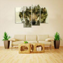 modern forest oil paint coupons promo codes deals 2019 get rh dhgate com