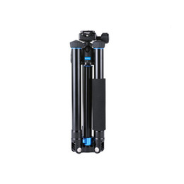 Wholesale benro tripods - Free Shipping Benro tripods IS05 reflexed Self lever travel light tripod SLR digital camera portable handset head wholesale