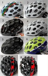 Wholesale Helmet Mountain Bicycle - 2016 Hot sale catlike whisper Bike Helmet Bicycle Cycling Helmet Ultralight Integrally-molded Road Mountain Bike Helmet With any size