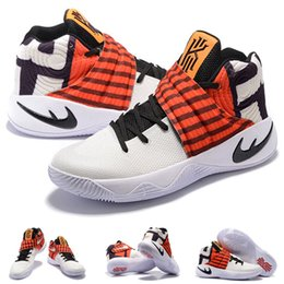 Wholesale Cheap Baby Winter Boots - 2016 Cheap Sale Hot Sale Sneakers High Quality Sports Kyrie Irving 2 Crossover LMTD 838640-990 Baby, Kids Boots Basketball Shoes Size 7-13