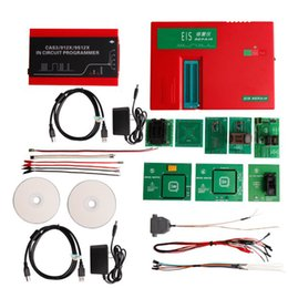 Wholesale Cas3 9s12x Programmer - Best MB EIS Repair Tool Repair Key Failure For Mercedes Benz Keys CAS3  912X  9S12X in Circuit Programmer