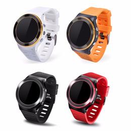 Wholesale Bluetooth Handsfree Watch - ZGPAX Android 5.1 Smart Watch Phone 3G WCDMA S99 Quad Core 4GB 1.3GHz Heart Rate 3.0M HD Camera GPS Wifi FM Bluetooth Smartwatch Handsfree