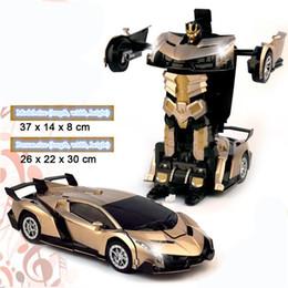 2017, dernier véhicule de déformation à la main chaude, jouet de déformation télécommandé, voiture de contrôle à distance à induction, cadeau, jouets pour enfants ? partir de fabricateur