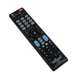 Wholesale Used Lcd Led Wholesale - Wholesale- E L905 Universal Remote Control E-L905 For LG Use LCD LED HDTV 3DTV Function
