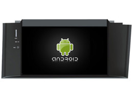 "Wholesale Dvd Car Citroen - New Octa Core Android6.0 2GB RAM car dvd player stereo screen 7"" inch radio for Citroen C4L LHD gps navigation 3G dvr tape recorder headunit"