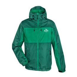 Wholesale Ski Jacket Woman - German men and women crivit outdoor camping hiking ski-wear mountaineering wear waterproof windproof monolayer hooded jacket