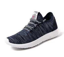 Wholesale Scarpe Uomo - Us size 6.5-11 Men's shoes loafers trainers jute linen shoes for men scarpe estive uomo superstar