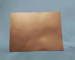 Wholesale Nylon Cooking - New item Gold Copper color Grill and Bake Mats Heat Conductive BBQ Kitchen Tool Popular selling the hot item