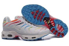 Wholesale Blue Sky Points - Mens Tn Shoes Man Sneakers Casual Running Shoes Breathable Air Cusion Shoes New Top Quality 40-46