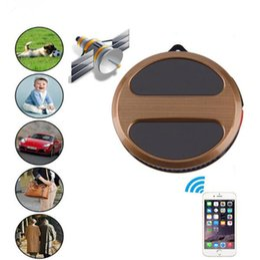 Wholesale Mini Portable Gps Tracking Device - GPS T8 Tracker Portable Car Tracker Mini Personal GSM GPRS Real Time Tracking Device Tracker Waterproof Wholesale Free Ship