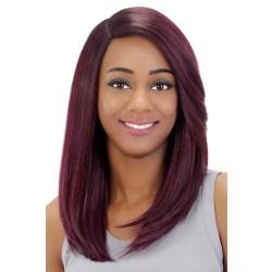 Wholesale Glueless Lacefront Wigs - Ombre two tone bob straight glueless brazilian virgin hair full lace human hair wigs lace front wig lacefront for black women with baby hair