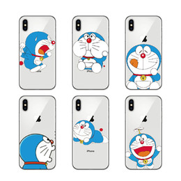 Wholesale Character Phone Cases - Cartoons Character America Soft Phone Case For iPhone 7 7Plus 6 6S 6Plus 5 8 8Plus X