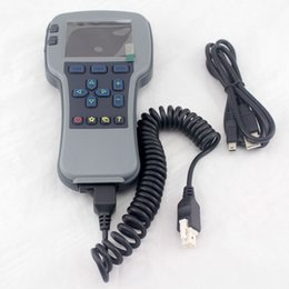 Wholesale Cable Manufacturers - Curtis Manufacturer Handheld Programmer OEM Access 1313-4401 with 4-pin Molex cable and USB cable for All Curtis controller.
