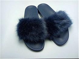 Wholesale Women Massage Sandals - Free shipping Women slide Sandals Scuffs Mens Leather Rubber Massage Slippers Mens Comfortable medusa Summer Beach fashion slippers size37