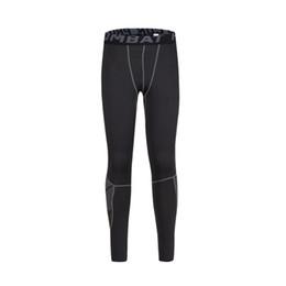 Wholesale Compression Baselayer - Vihir Mens Compression Tights Fitness Baselayer Running Tights Pants Ourdoor Sports Joggers Training Pants for Men