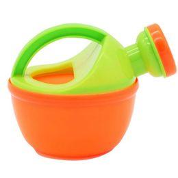 Пластиковые пазлы для младенцев онлайн-Детские просветления ванна игрушки спринклерные детские головоломки пляжные игрушки Детские игры воды играть песок пластиковые инструменты