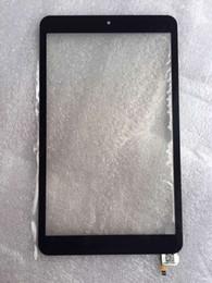 écran tactile pour prestigio multipad Promotion Vente en gros - Nouveau prestigio multiPad PMT3008_WI WIZE 3008 PMT3008 panneau de l'écran tactile Digitizer Glass Sensor