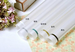 Wholesale Woods Cake - 60*60cm 20pc Lot Scrub Cellophane Roll Flower packaging Floral Wrapping Paper Candy Cake Cookie Packaging And CraftT Gift Packing