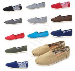 Wholesale Wholesale Court Shoes - Hot brand Casual Canvas Shoes Summer Breathable Canvas Men and Women Shoes Concise Casual Flat Men Shoes C005