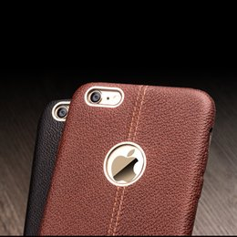 Wholesale Premium Casing - Fashion patterned leather back case for iPhone6 plus,special handmade premium back cover for iPhone 6S plus 4.7 5.5 inch