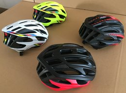 Wholesale Helmet Mountain - 2017 top sale Good quality Made in China 4D Prevailed Cycling Helmet for Mountain bike and Road bicycle M(54-62cm) free shipping