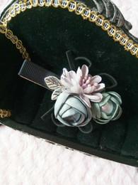 Wholesale Korean Hair Pins Accessories - Korean Style Hairpins for Women Girls Bobby Pins New Fashion Hair Clips Barrette Wedding Hair Accessories Flower Headband Hair Bow Jewelry