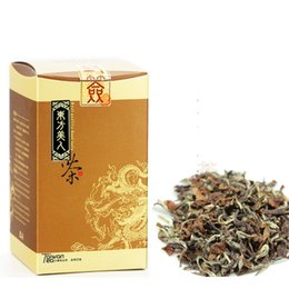 Wholesale 100g Hand plucked Oriental Beauty Oolong Tea Dongfang Meiren from Taiwan Honey and Flower Fragrance organic tea OT