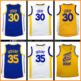 Wholesale Star T - Men's 35 Kevin Durant Basketball Jerseys Short sleeve T-shirt Men's Embroidery 2017 All star Christmas Edition 35 Kevin Durant Jersey