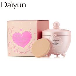 Wholesale Wholesale Skincare Creams - Daiyun Concealer makeup BB Cream Golden primer Foundation Natureal Beauty skincare makeup 20g Free Shipping High Quality