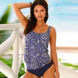 9fd9eace34e Biquini High Waist Bathing Suit Sexy Two Piece Print Beach Swimming Suit  For Women Plus Size Swimwear XXL 3XL Brazilian Bikini swimsuits new