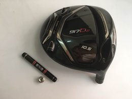 Wholesale Golf Clubs Sets Irons - 917 Woods AP2 716 Full Set Golf Set High Quality Golf Clubs 917D2 + 917F + Irons Graphite Steel Shaft With Cover