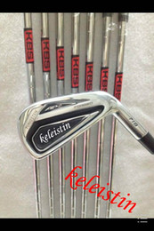 Wholesale Projects Quality - Freeshipping New golf irons AP2 716 Forged irons set with project X 6.0 steel shaft and all kinds steel shafts 8pcs high quality golf clubs