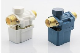 Wholesale Solar Water Heater Controllers - Solar water heater solenoid valve solar instrument controller 12V on the water valve pressure pressure Xiangjun OEM