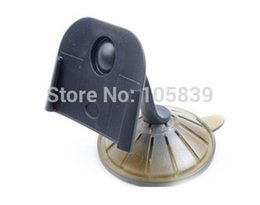 Wholesale Tomtom Windshield - Wholesale- car Car Windshield Mount KIT Holder Suction Cup for TomTom one v2 v3 2nd 3rd Edition