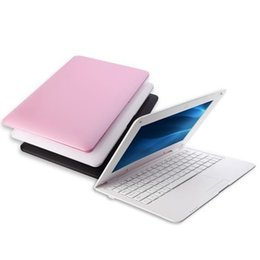 Wholesale Ram 16 Gb - Mini Laptop VIA 8880 1.5GHZ 10Inch Notebook Android laptop HDMI Laptop inch Dual core 1GB RAM 8 GB ROM Wi-fi Mini Netbook