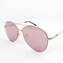 Wholesale vacuum frame - 209 male and female Korean version new high-end fashion sunglasses Fashion vacuum film sunglasses