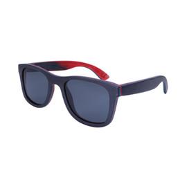 Wholesale Skateboard Wood Sunglasses - Wholesale- BerWer 2017 Skateboard men sunglasses handmade sunglasses UV400 protection wood woman sunglasses