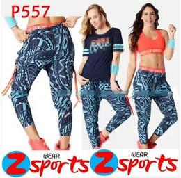 Wholesale Dance Cargo - woman Dance pants Beach Baller Harem Cargo Pants yoga pants blue free shipping