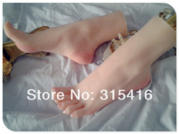 Wholesale Sex Doll Feet - NEW hot Tickling and kiss mistress pussy cool Girls foot Feet Licker Dogs sex dolls toys