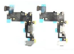 Riparazione del caricabatterie online-Per iPhone 6S Plus OEM Cavo di ricarica per caricatore Dock Porta Audio Jack Flex Cable