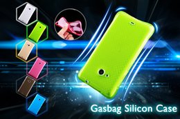 Wholesale Core I8262 - Gasbag Soft TPU Phone Cases For Samsung Galaxy Core I8260 I8262 Iphone 6 Iphone 6s 6plus 7 7 Plus Back Cover Silicon