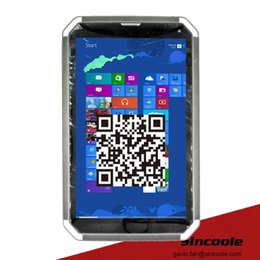 Wholesale Gps Points - 8 inch 5 Point Multi Touch G+F COB portable rugged tablet ST89