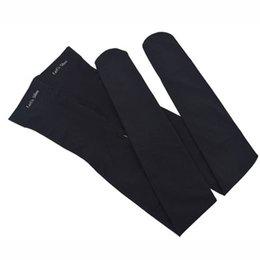 Wholesale Pantyhose Korea - 2016 Pantyhose South Korea Abdomen Hips Bending Spring One Backing Pressure Shaping Stovepipe Socks